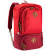 Waystation Daypack Maroon/Red Pepper