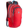 Travel Light Daypack Red Pepper