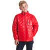 Upshot Jacket Fortune Red
