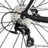 Vélo de route Fenix CR40 Noir/Bleu