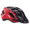 Funandgo Helmet Black/Red