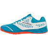 WX00 Trainers Blue/White