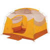 Big House Deluxe 6-Person Tent Gold/White