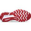 Chaussures de course sur route Guide 10 Gris/Rouge