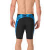 Maillot de bain long Cyclone Stronger Bleu Speedo