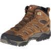 Chaussures de courte randonnée imperméables Moab 2 Terre
