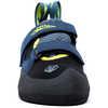 Defy Rock Shoes Black/Sulphur