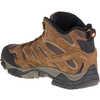 Moab 2 Mid Waterproof Light Trail Shoes Earth