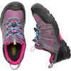 Oakridge Low Waterproof Shoes Magnet/Verry Berry