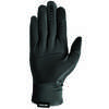 Gants Therma-FIT Elite Run 2.0 Anthracite/Gris froid/Argent