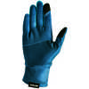 Therma-Fit Elite Run Gloves 2.0 Space Blue/Turbo Green/Silver