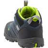 Chaussures imperméables mi-hautes Oakridge Marine minuit/Ara macao