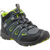 Oakridge Mid Waterproof Shoes Midnight Navy/Macaw