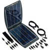 SolarGorilla Solar Panel Black