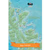 Haida Gwaii BC Waterproof Map