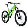 Vélo Tracer - version Expert 2017 Vert