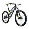 Vélo Tracer - série Pro 2018 Gris/Noir