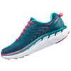 Chaussures de course sur route Clifton 4 Corail bleu/Céramique