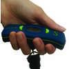 Balance numérique de bagages Mini Sport Bleu ombragé
