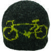 Velo Toque Heather Charcoal