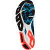 Chaussures de course sur route RC1400v5 Bleu Maldives/Blanc