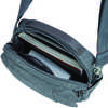 Metrosafe LS200 Anti-Theft Shoulder Bag Dark Tweed