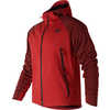 Heat Hybrid Jacket Team Red