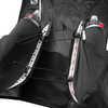 Vest S-Lab Sense 2 Set Noir/Rouge course