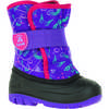 Snowbug4 Boots Purple