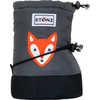 Booties Fox Grey
