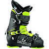 Panterra 100 Ski Boots Black/Acid Yellow