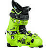 Panterra 120 Ski Boots Acid Yellow/Black