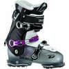 Bottes de ski Kyra 85 GW Noir/Blanc trans