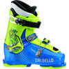 CX 3.0 Jr. Ski Boots Electric Blue/Apple