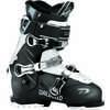 Kyra 75 Ski Boots Black/White