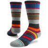 Chaussettes mi-mollet Outdoor Rouge timberline