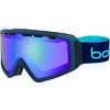 Z5 OTG Goggles Matte Navy Blue Natura/Aurora