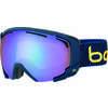 Supreme OTG Goggles Matte Blue Yellow/Aurora