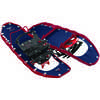 Lightning Ascent Snowshoes Raspberry