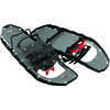 Lightning Ascent Snowshoes Black