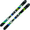 Souphead SLR II Jr. Skis with Bindings