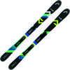 Souphead SLR II Junior Skis with Bindings