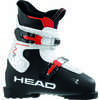 Z2 Jr. Ski Boots Black/White