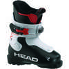 Z1 Jr. Ski Boots Black/White