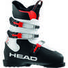 Z3 Jr. Ski Boots Black/White
