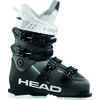 Vector Evo 90 Ski Boots Anthracite/Black