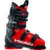 Advant Edge 105 Ski Boots Red/Black