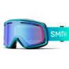 Lunettes de ski Drift Minéral/Capteur bleu miroir