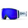 Lunettes de ski I/O Tonnerre/ChromePopJourEViolet/ChromePopRoseTempête