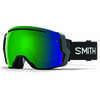 I/O Seven Goggles Black/ChromaPop Sun Green/ChromaPop Storm Rose